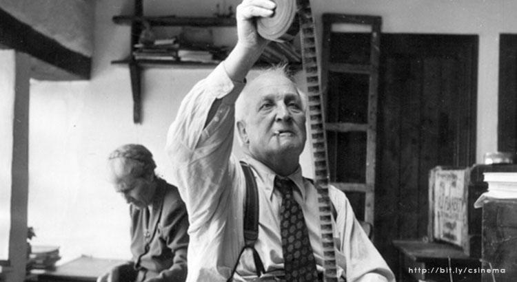 Robert Joseph Flaherty (1884 - 1951)