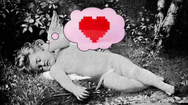 Pourquoi 168 149 messages texte de la Saint-Valentin sont-ils arrivés en novembre ?