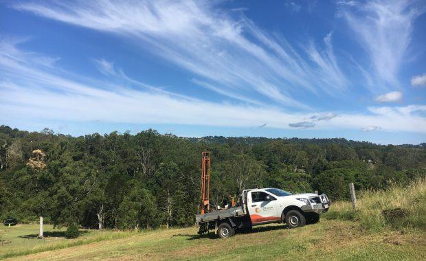 Soil Testing Sunshine Coast