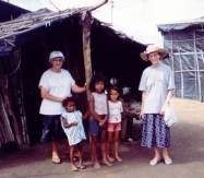 Migration Working with the landless in Brazil