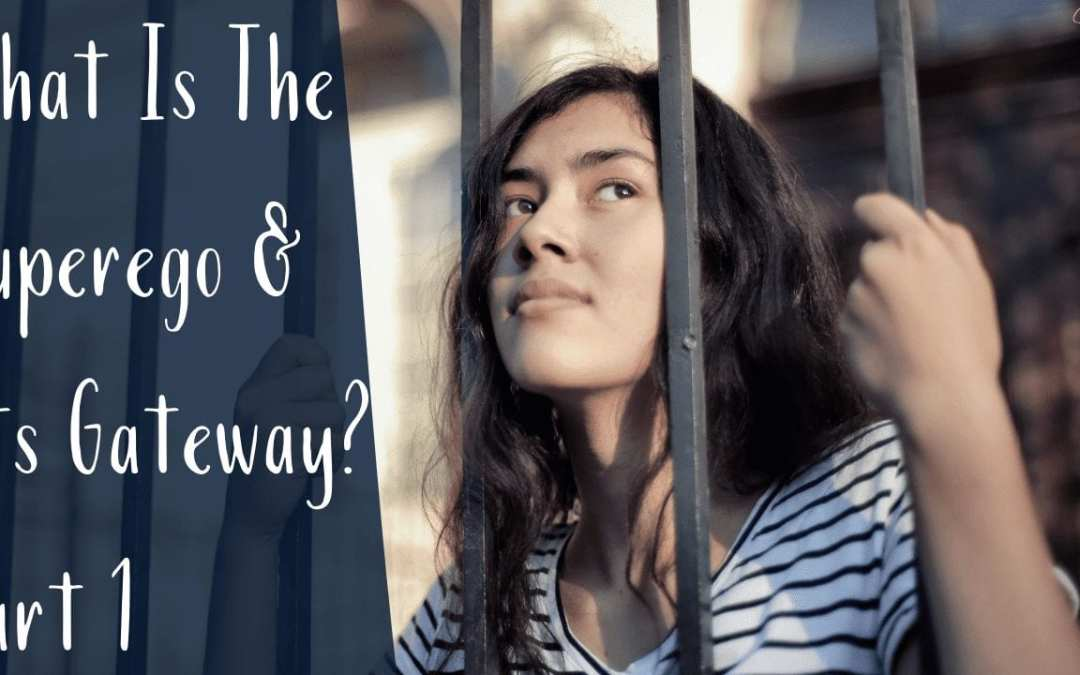 What is the Superego and its Gateway – Part 1