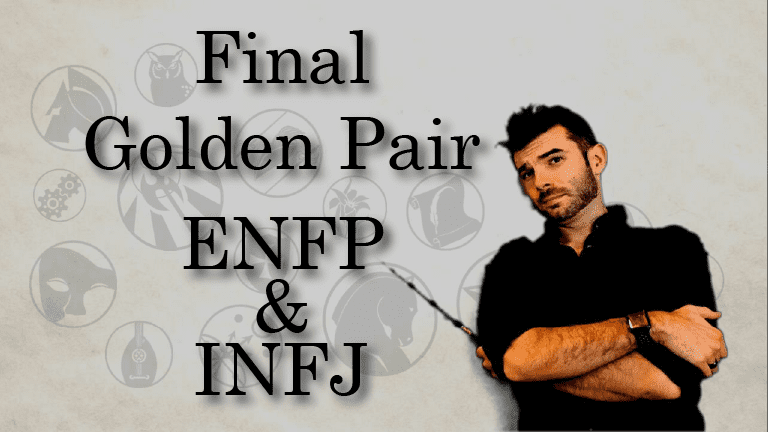 Golden Pair: ENFP