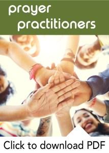 Click to download Prayer Practitioner PDF