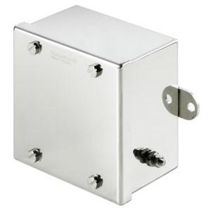 STB1 BOX S /STEEL NEW RANGE