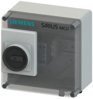 Motor Comms Modules