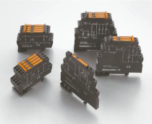 Weidmuller IND Optocouplers