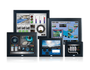 IDEC Digital Displays
