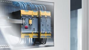 Siemens Safety Relays