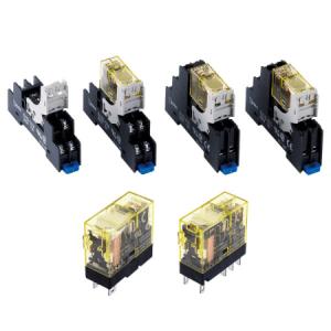 IDEC Relays - Standard