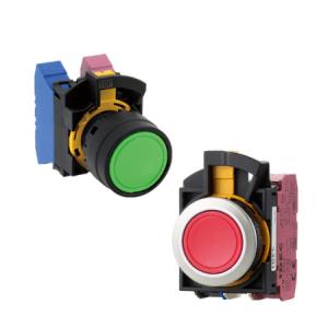 IDEC P/Buttons & Pilot lights