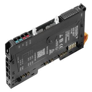 U-REMOTE MODULE, UR20-16DI-P-PLC-INT