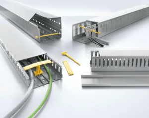 Wire Ducting