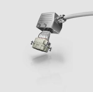 Heavy Duty Connectors