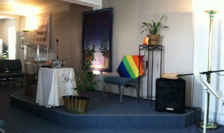 August 18th Potluck - Center for Spiritual Living Anacortes