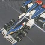 レースアニメの名作「新世紀GPXサイバーフォーミュラ」徹底紹介