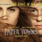 地図上の架空の町が題材、青春映画『ペーパータウン』感想レビュー