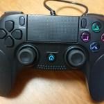 PS4用廉価版コントローラ『Maexus』評価レビュー、安いけれど互換性や操作性は大丈夫か?