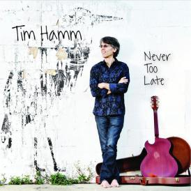 Tim Hamm Album