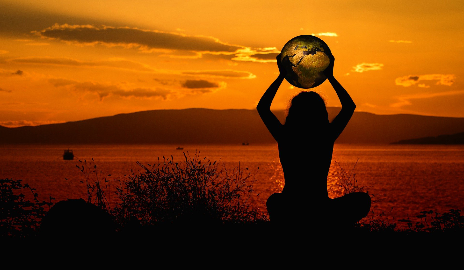 Earth Day Meditation