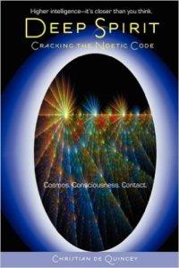 Deep Spirit Book