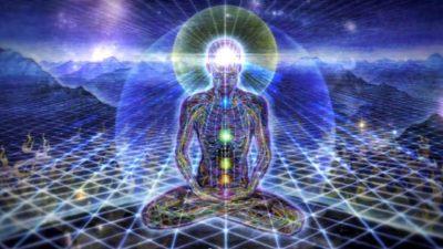 Consciousness is cause – Conciencia es Causa