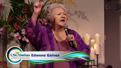 Permanent Prosperity – Edwene Gaines