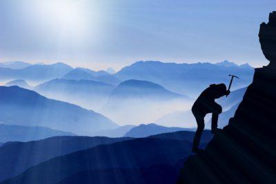 Effort without Struggle – Esfuezo sin lucha