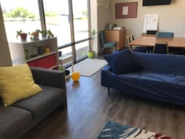 Mountain Room Sitting CSLDallas Center For Spiritual Living
