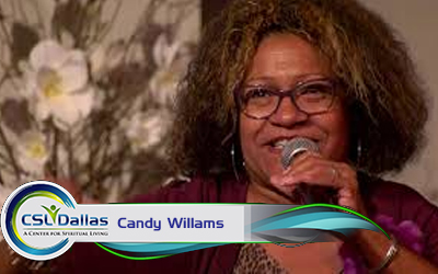 Mistah – Candy Williams