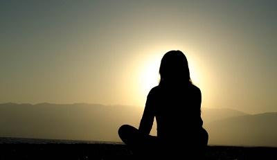 Gooood Morning begins with Silence & Meditation