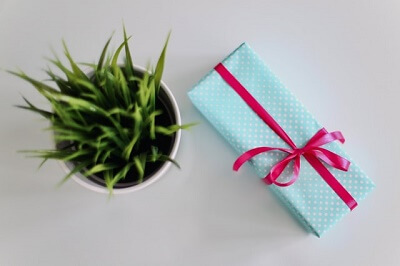 Receiving the Gift – Accepting My Good