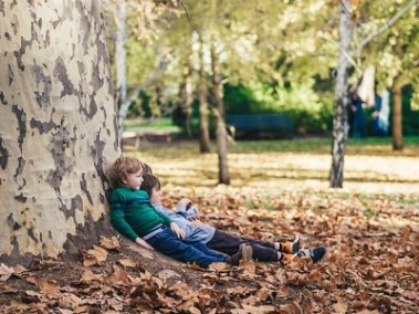 Young, Precious Expressions of Life  – the Truth about Children