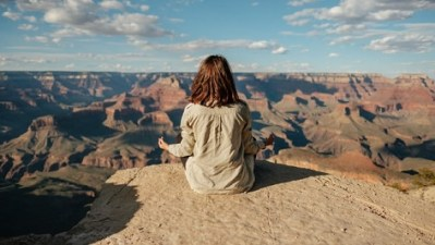 Stillness & Presence develops in Meditation