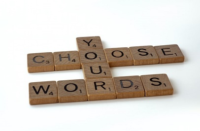 What Words Are You Using