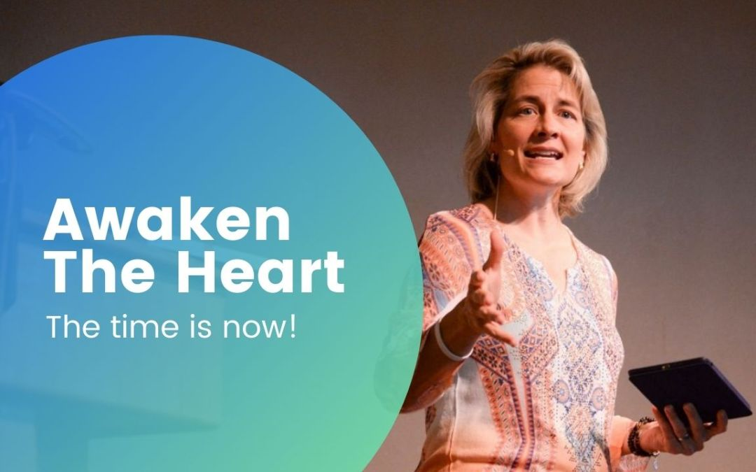 Awaken The Heart
