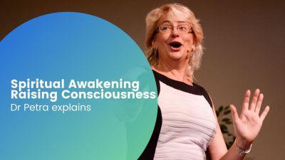 Spiritual Awakening – Raising Consciousness
