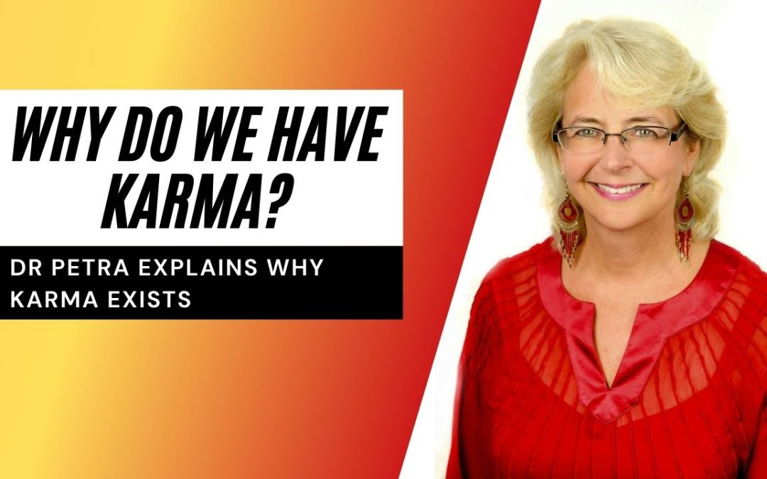 Why do we have Karma?