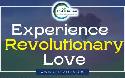 Revolutionary Love Talk