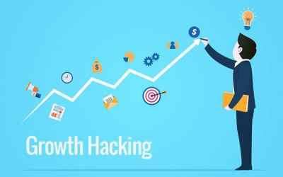 ¿Qué es Growth Hacking? Aplicalo en tu Marketing Digital