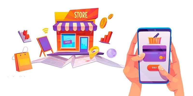El Comercio Electrónico: El Nuevo Vendedor en la Era Digital