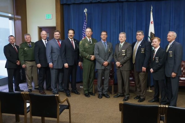 Five Law Enforcement Officers Receive Governor's Medal of ...