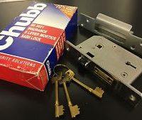 Why Did Chubb Locks Change their Brand?