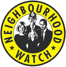 Sawston Neighbourhood watch