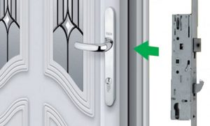 Sawston UPVC lock repair