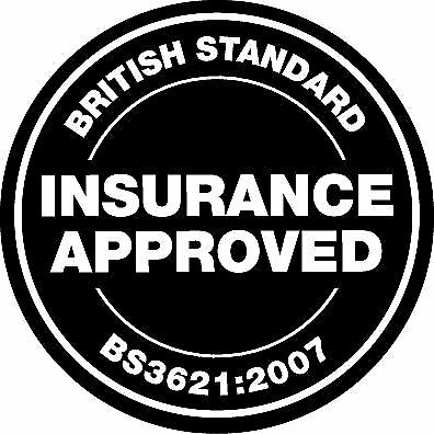 BS3621 insurance upgrades