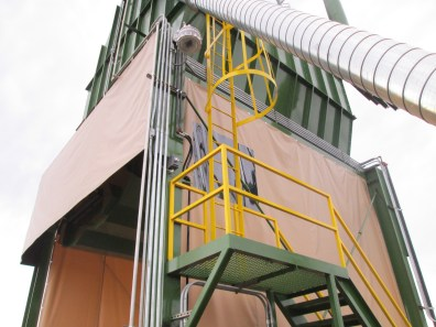 Wood products; Paper plant; Fines System