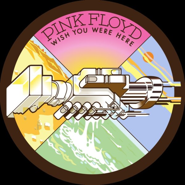 """Pink Floyd """"Wish You Were Here"""", Album Review by Alexander ..."""