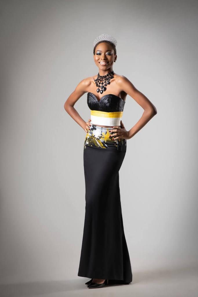 Miss Guadeloupe 2020