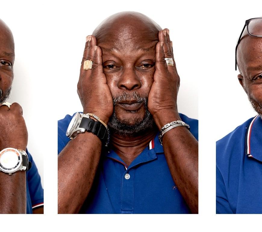 Willy ABARE - président Office du Carnival de la Guadeloupe