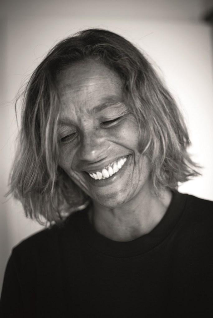 Julie Mauduech - créatrice école de théâtre Les Comédiens